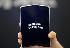 Samsung Galaxy Z Fold 2 özellikleri sızdırıldı