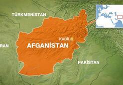 Afganistanda camiye silahlı saldırı