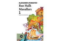 Afanasyevin Rus Masalları Türkçede