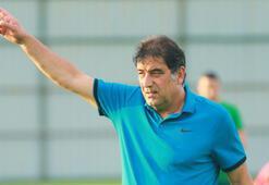 Son dakika | Çaykur Rizesporda Ünal Karaman istifa etti