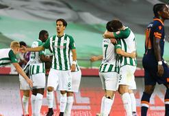 Süper Ligde 7 takım kümede kalma mücadelesi veriyor