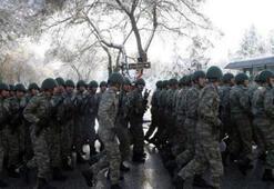 Askerlik yerleri ne zaman açıklanacak e-Devlet sevk tarihi sorgulama...