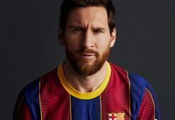 İşte Barcelonanın yeni sezon forması...