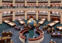 Millet Kütüphanesi nerede Millet Kütüphanesi çalışma saatleri...