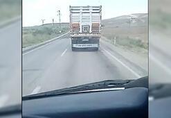 Ambulansa yol vermemişti 2 bin 963 lira ceza kesildi