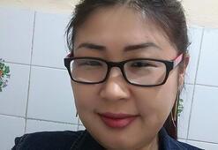 Son dakika Kağıthanede dehşet: Sevgilisini 9 bıçak darbesiyle öldürdü