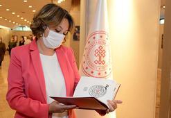 15 Temmuz Şehitleri Afiş Tasarım Sergisi Milli Kütüphanede açıldı