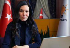 AK Partili Karaaslan: 15 Temmuzda dünya demokrasi tarihine örnek olacak bir zafer kazandık