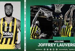 Son dakika | Fenerbahçeden ayrılan Lauvergne Zalgiriste