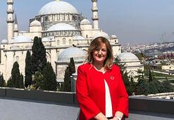 Türkiyenin ilk kadın kaymakamı Özlem Bozkurt Gevrek, İstanbul Vali Yardımcılığına atandı