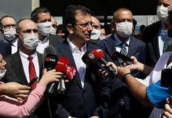 İBB Başkanı Ekrem İmamoğlu Kanal İstanbul projesi için itiraz dilekçesi verdi