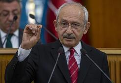 Kılıçdaroğlundan çoklu baro teklifi açıklaması Türkiyenin birliğine dinamit konmuştur