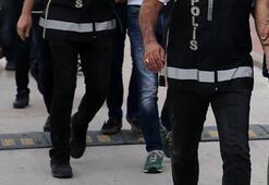 Diyarbakırda terör örgütü PKK/KCKya yönelik operasyon: 23 gözaltı