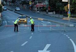Dikkat İstanbulda 15 Temmuz etkinlikleri kapsamında bu yollar trafiğe kapalı olacak