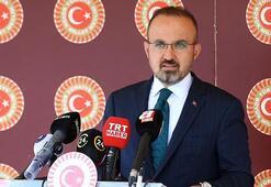 AK Parti Grup Başkanvekili Turandan Kılıçdaroğluna tepki: Dava açacağım