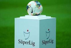 SON DAKİKA | Süper Ligin 33. haftasında değişiklik yapıldı