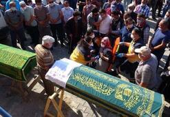 Yangında ölen 2 kardeşin cansız bedenleri birbirine sarılmış halde bulundu