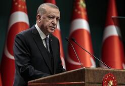 Son dakika haberi: Cumhurbaşkanı Erdoğan zirve dönemini geride bıraktık diyerek önemli açıklamalarda bulundu