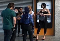 İstanbul genelinde Yeditepe Huzur uygulaması Tek tek denetlediler