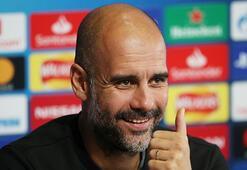 Guardiola: Manchester City, özür dilenmeyi hak ediyor