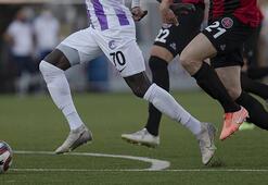 TFF 2. Ligde play-off maç programı belli oldu