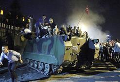 Türkiye, 15 Temmuzu yurt dışı temsilciliklerinde düzenlenen panellerle anlatıyor
