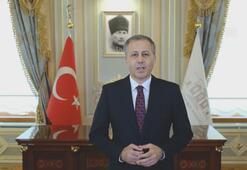 İstanbul Valisi Yerlikayadan 15 Temmuz Demokrasi ve Milli Birlik Günü paylaşımı