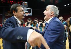 Ergin Atamandan Obradovic ve Fenerbahçe açıklaması