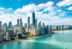 Şikago'ya Türk ticaret üssü