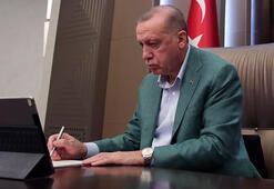 Son dakika...Cumhurbaşkanı Erdoğan yazdı: Gardımızı indirmeyeceğiz