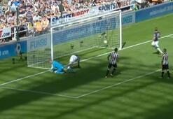 Tottenhamın, Newcastlea deplasmanda attığı en iyi goller