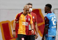 Galatasarayda Feghouli geri dönüyor
