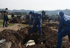Corona nedeniyle son 24 saatte Brezilya, Meksika ve Hindistanda çok sayıda ölüm