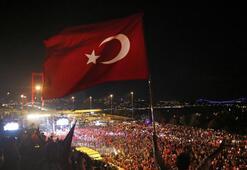 Kulüplerden 15 Temmuz Demokrasi ve Milli Birlik Günü mesajları
