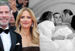 Ünlü oyuncu John Travolta evlat acısını da yaşamış