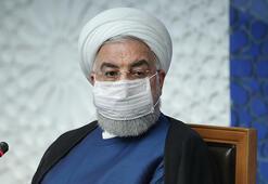 Ruhani: ABDdeki mevcut hükümet hiçbir şeyin ölçüsü olamaz