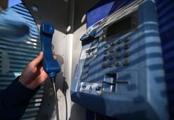 15 Temmuz darbe girişimine katılmayan FETÖcüleri de ankesörlü telefon deşifre etti