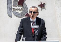 Gazi Mecliste 15 Temmuz anması Cumhurbaşkanı Erdoğan: Bütün yöneticileri katledeceklerdi