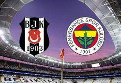 Beşiktaş-Fenerbahçe derbi maçı ne zaman saat kaçta hangi kanalda canlı olarak yayınlanacak