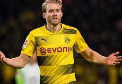 Son dakika transfer haberleri | Dortmund, Fenerbahçenin istediği Schürrlenin sözleşmesini feshetti