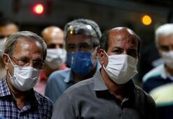 İranda bir günde 199 ölüm