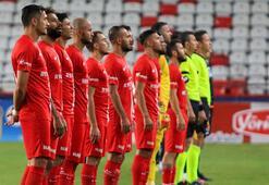 Antalyaspor Süper Ligde ilk peşinde