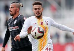 Galatasaray transfer haberleri | Galatasaray, Ali Yavuz Kolun sözleşmesini uzattı...