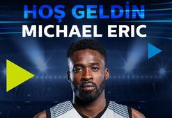 Son dakika | Türk Telekom, Baskoniadan Micheal Erici transfer etti