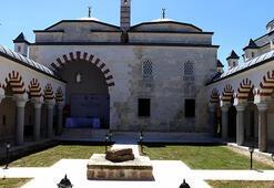 Fatih Sultan Mehmetin okuduğu medrese müze oluyor