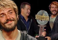 Survivor 2020 şampiyonu Cemal Can Canseven ne kadar kazandı