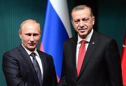 Son dakika: Kremlin açıkladı Erdoğan ile Putin uçuş seferleri konusunda talimat verdi