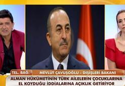 Bakan Çavuşoğlundan Türk vatandaşlarına çağrı