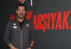 Ufuk Sarıca, FIBA Şampiyonlar Ligi kurasını değerlendirdi