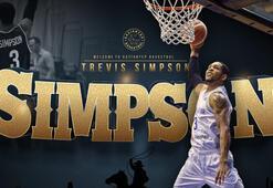 Gaziantep Basketbol, Simpsonı transfer etti